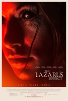 The Lazarus Effect Quotes