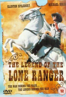 Movie The Legend of the Lone Ranger