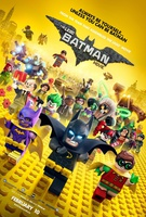 The Lego Batman Movie Quotes