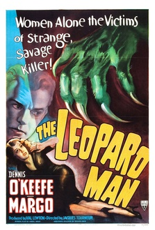 Movie The Leopard Man