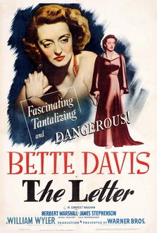 Movie The Letter