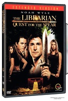 The Librarian: Quest for the Spear Quotes