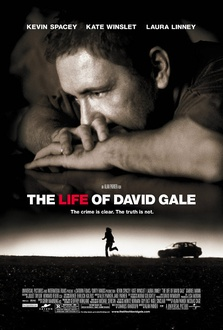 Movie The Life of David Gale