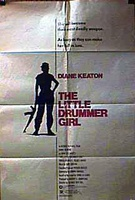 The Little Drummer Girl Quotes