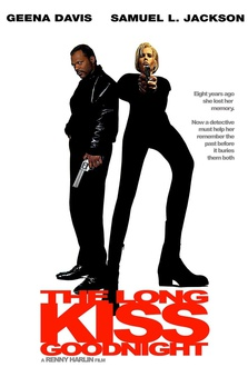 Movie The Long Kiss Goodnight