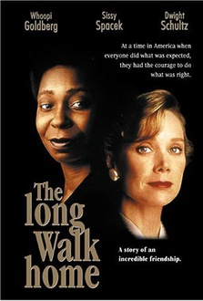 Movie The Long Walk Home