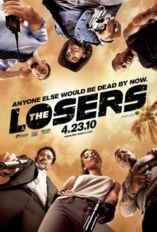 Movie The Losers