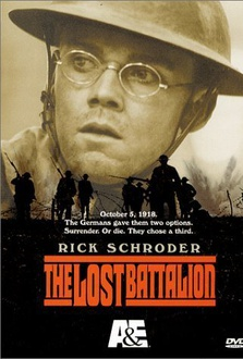 Movie The Lost Battalion