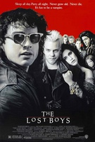 The Lost Boys Quotes