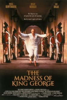 Movie The Madness of King George