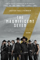 The Magnificent Seven Quotes