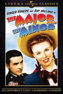 Movie The Major and the Minor