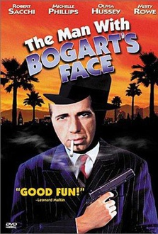 Movie The Man with Bogart's Face