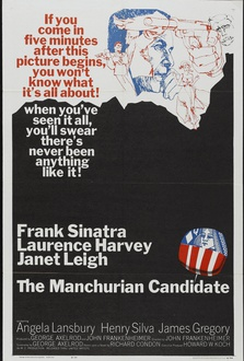 The Manchurian Candidate Quotes