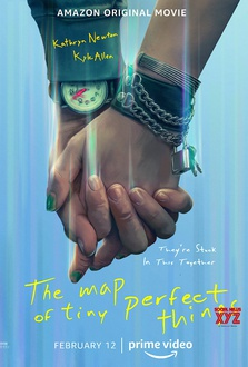 Movie The Map of Tiny Perfect Things