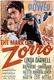 The Mark of Zorro Quotes
