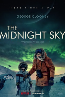 The Midnight Sky Quotes