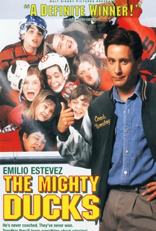 Movie The Mighty Ducks