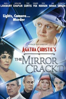 The Mirror Crack'd Quotes