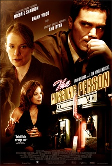Movie The Missing Person