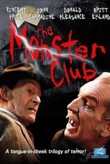 Movie The Monster Club