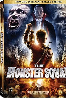 Movie The Monster Squad
