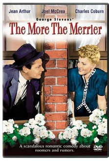Movie The More the Merrier