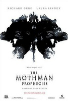 The Mothman Prophecies Quotes
