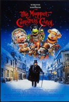 The Muppet Christmas Carol Quotes