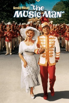 Movie The Music Man