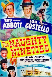 The Naughty Nineties Quotes