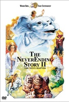 The NeverEnding Story II: The Next Chapter Quotes