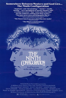 Movie The Ninth Configuration