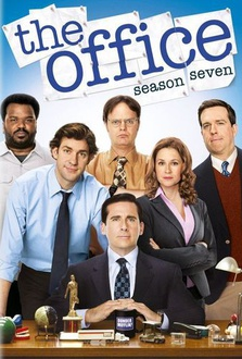 TV Series The Office