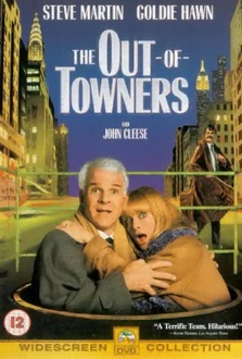 Movie The Out-of-Towners