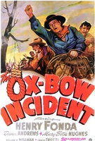 The Ox-Bow Incident Quotes