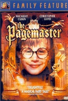 The Pagemaster Quotes
