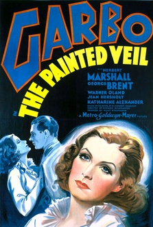 Movie The Painted Veil