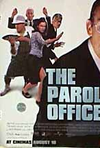 Movie The Parole Officer