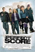 The Perfect Score Quotes