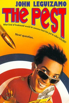 Movie The Pest