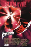 The Phantom Quotes
