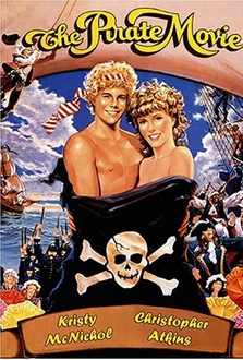 Movie The Pirate Movie