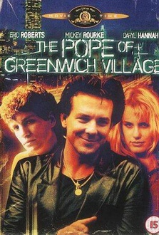 Movie The Pope of Greenwich Village