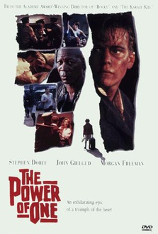 Movie The Power of One