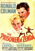 The Prisoner of Zenda Quotes