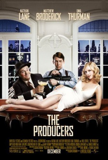 Movie The Producers