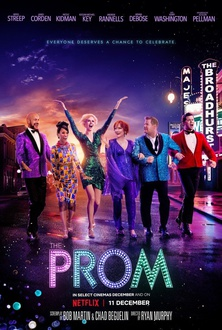 Movie The Prom