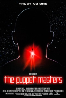 Movie The Puppet Masters