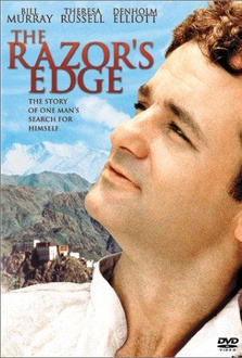 Movie The Razor's Edge